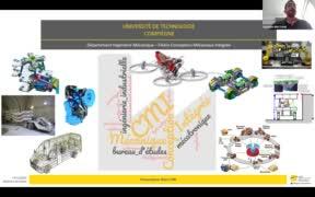 Conception mécanique intégrée (CMI)