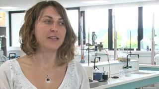 Audrey Drelich - Enseignant-chercheur en génie des procédés industriels à l'UTC