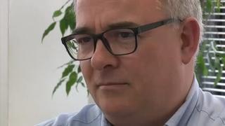 Didier Le Reverend - Directeur R&D chez EDF