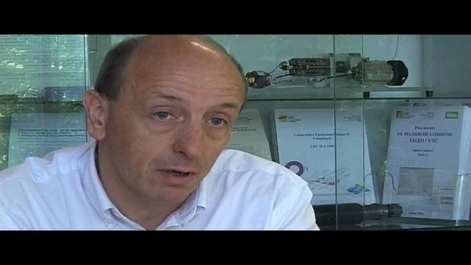 LEC - Laboratoire d'Électromécanique de Compiègne