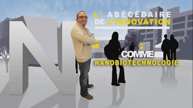 N comme... Nano-biotechnologies