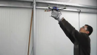 U comme... Unmanned Aerial Vehicles