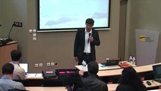 Enseigner l'écriture numérique ? Introduction - Serge Bouchardon