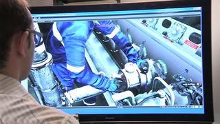 Fête de la science 2012 - Teaser (Drones, véhicule intelligent, réalité virtuelle)