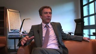Bull / UTC : interview de Philippe Vannier - PDG de Bull