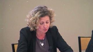 Retour sur une expérience d'écriture collaborative - Sylvie Barrier et Christelle Sospedra-Tessier