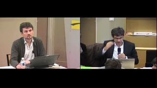 Conception et évaluation d'un dispositif réflexif de formation à la culture numérique - Thibaud Hulin (Questions/réponses)