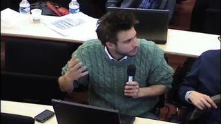 Littératies et cultures numériques : l'enjeu des compétences et des savoirs de l'élève au chercheur - Olivier Le Deuff