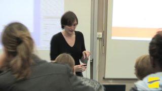 Fête de la Science 2011 -  Tactos