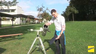Fête de la Science 2011 -  Astronomie