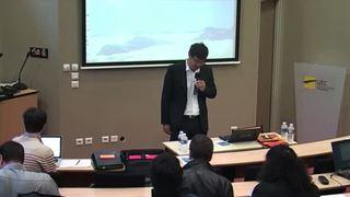 Enseigner l'écriture numérique ? Introduction, par Serge Bouchardon