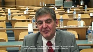 Le consortium européen d'universités innovantes ECIU fêtait ses 15 ans à l'UTC