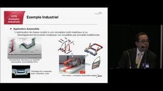 La simulation numérique pour optimiser des structures assemblées multi-matériaux