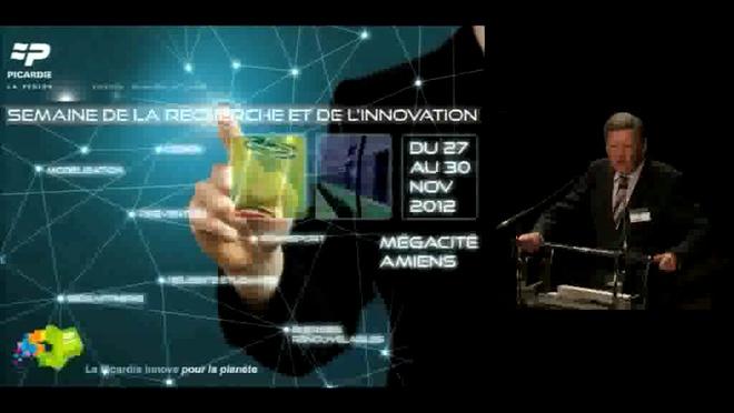Restitution des assises nationales de l'Enseignement supérieur et de la Recherche