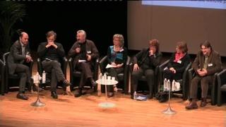 Table ronde : relation entre recherche, action publique et action de prévention