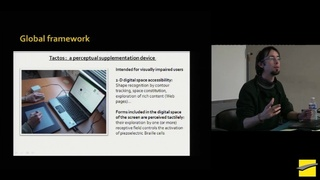 PHITECO 2013 - Minimalist perceptual crossing : the case of triadic interactions