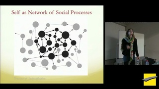 PHITECO 2013 - From body to self towards a socially enacted autonomy
