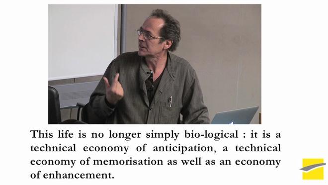 PHITECO 2013 - De la cognition au savoir,  del'organique à l'organologique