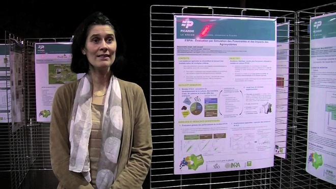 Conception et design produit - SRI 2012