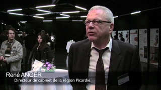 Interview de René Anger - SRI 2012