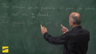 LO01 - le langage C - cours 06