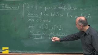 LO01 - le langage C - cours 07