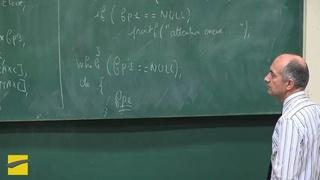 LO01 - le langage C - cours 11
