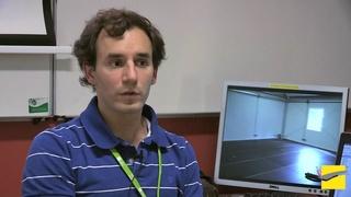 Fête de la Science 2012 - Les drones