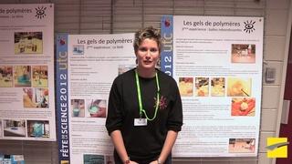 Fête de la science 2012 - Les gels