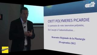Fête de le Science 2012 - Le plastique, c'est fantastique