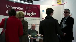 Les Rencontres Universités Entreprises 2013