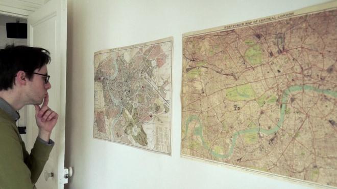 Les pratiques de cartographie numérique : expression, remédiation circulation.