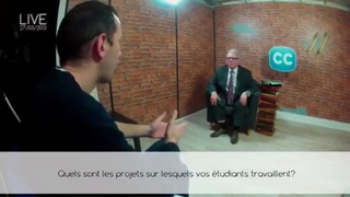 Campus Channel : live du mercredi 27 mars 2013