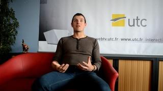Interview de Julien Bahain