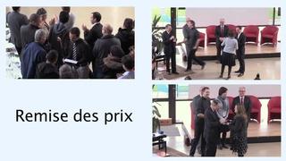 8ème édition du Prix de Thèse Guy Deniélou