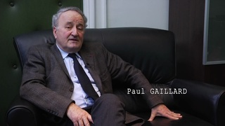 Les pionniers de l'UTC -  Paul GAILLARD
