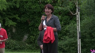 Journée des 40 ans - Cérémonie des départs en retraites