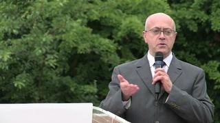 Journée des 40 ans - Discours de clôture de Mr Beigner