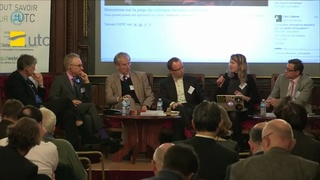 "Colloque ""innover l'innovation"" à la Sorbonne - version originale"