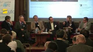 """Colloque """"innover l'innovation"""" à la Sorbonne - version originale"""