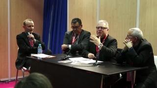 """""""C'est quoi l'innovation ?"""" conférence d'A. Storck aux RUE 2014"""