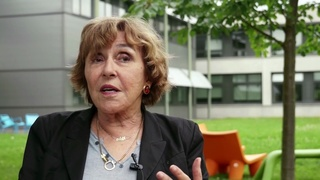 Edith Cresson : l'Europe d'aujourd'hui