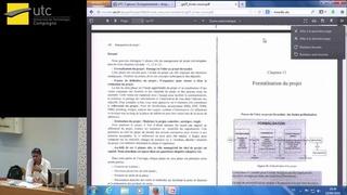 GE 37Enregistrement Amphi Bessel du 19 septembre