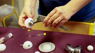 Fête de la science 2014 - de Capitaine Crochet à Iron Man