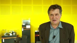 Conférence de Patrick Whitney au Centre d'Innovation