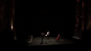 Remise des diplômes 2014 - Intermède musical