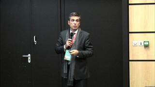 Innovation technologique et dynamiques territoriales - Christophe Lecante