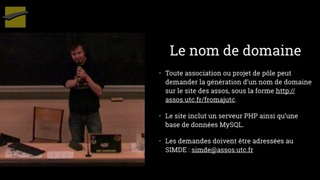 HumanTalks Compiègne #3