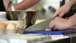 Ecole d'été Internationale en sciences culinaires