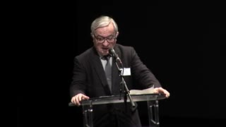Intervention de Claude Gewerc - Cérémonie de remise des diplômes 2015